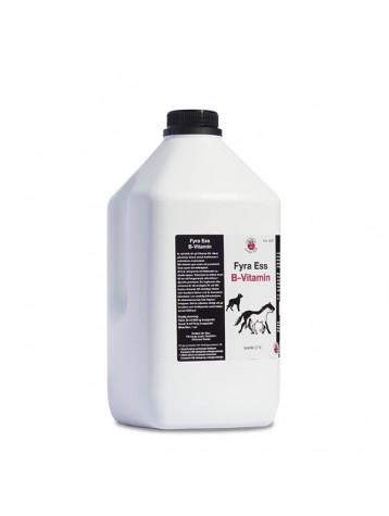 4S B-Vitamin, 2700 ml