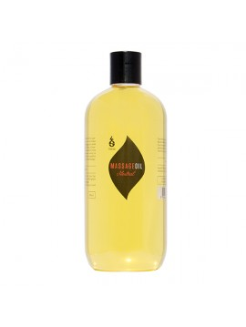 4S Massageoil Neutral 500 ml